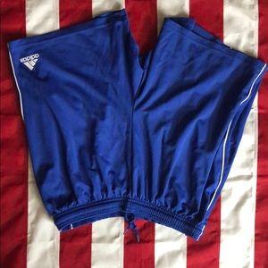ADIDAS gym/run shorts